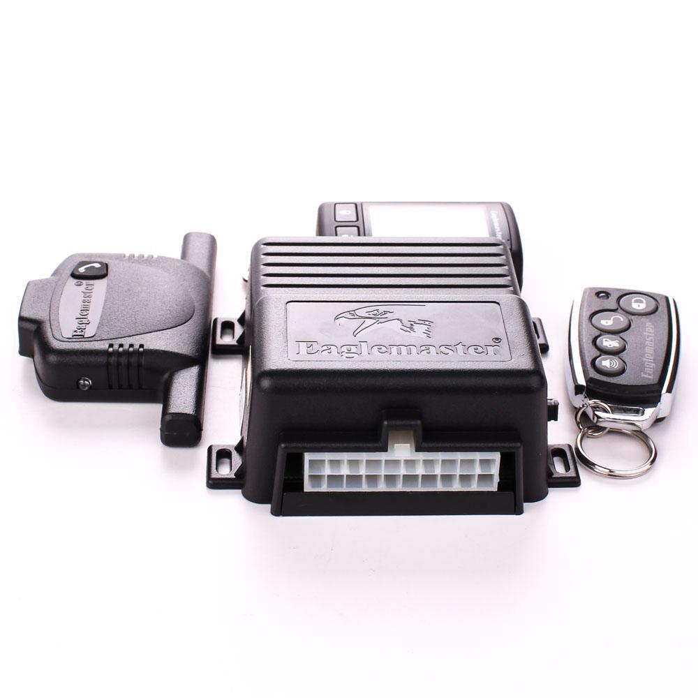 автосигнализация Eaglemaster E4 LCD цена