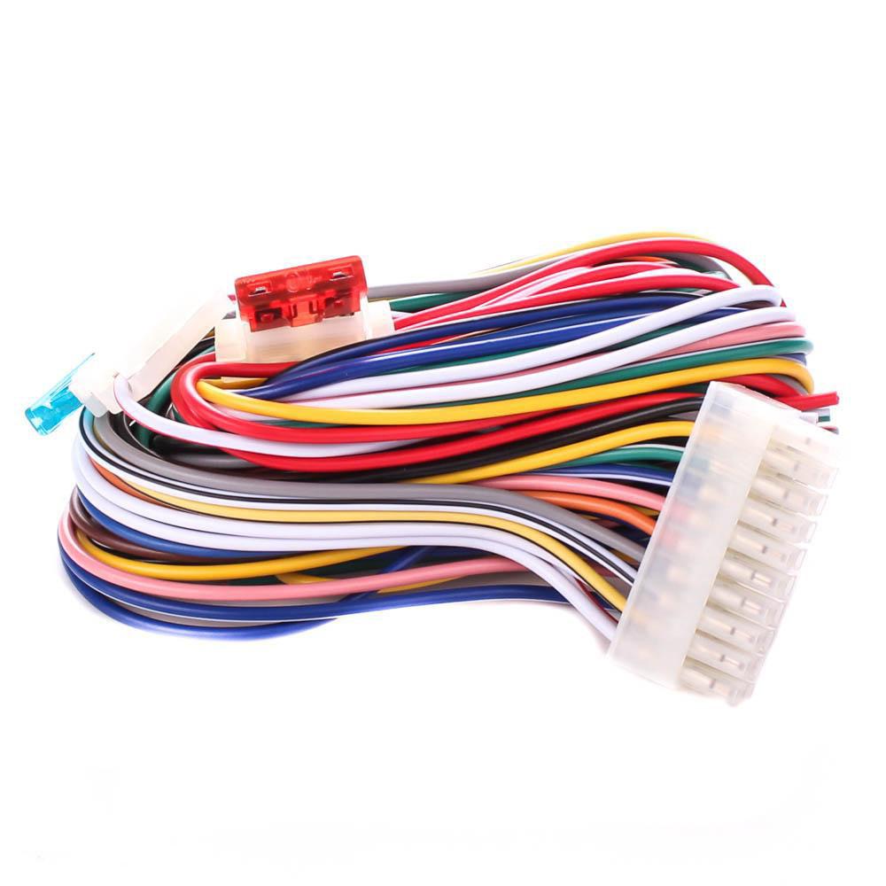 Eaglemaster E4 LCD автосигнализация